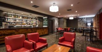 老羊毛店公寓酒店 - 霍巴特 - 酒吧