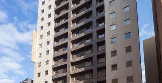 金泽多米酒店 - 金泽市 - 建筑