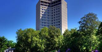 城市公园国会酒店 - 汉诺威 - 建筑