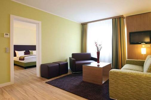 汉诺威类似宾馆 - 汉诺威 - 客厅