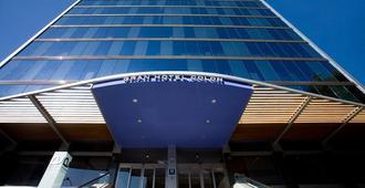 马德里艾尔大酒店 - 马德里 - 建筑
