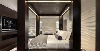 香港美丽华酒店 - 香港 - 睡房