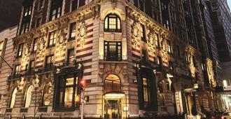 纽约诺玛德詹姆斯酒店 - 纽约 - 建筑