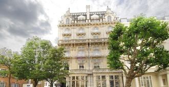 伦敦尊贵海德公园罗亚尔大酒店 - 伦敦 - 建筑