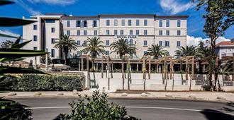斯普利特公园酒店 - 斯普利特 - 建筑