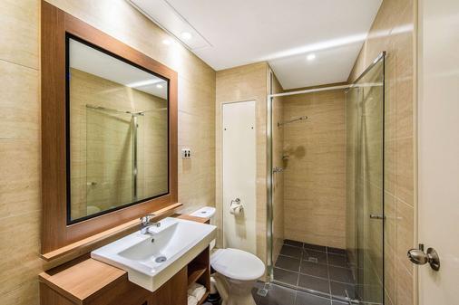 珀斯大使酒店 - 珀斯 - 浴室
