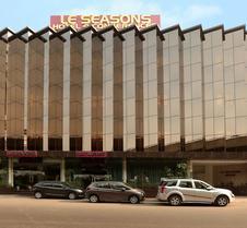 新德里四季机场酒店