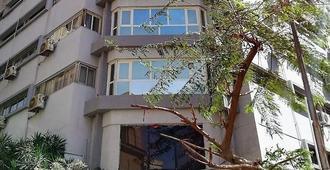阿特拉斯酒店 - 开罗 - 建筑