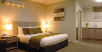 金链高塔汽车旅馆 - 干比尔山 - 睡房