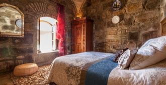 艾尔阿斯图里亚斯酒店 - 塔里法 - 睡房