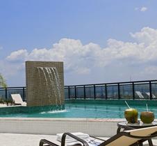 马瑙斯城际酒店