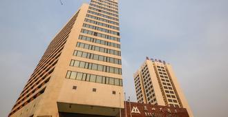 北京燕山大酒店 - 北京 - 建筑