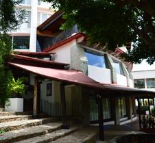 瓦哈卡维多利亚酒店