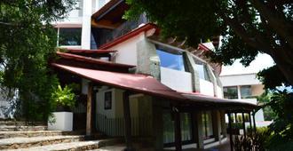 瓦哈卡维多利亚酒店 - 瓦哈卡 - 建筑