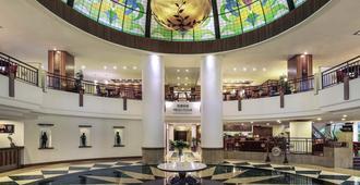 雅加达科塔美居酒店 - 西雅加达 - 大厅