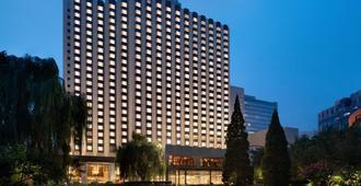 北京香格里拉饭店 - 北京 - 建筑
