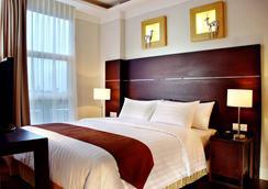 茂物阿斯顿度假酒店 - 茂物 - 睡房