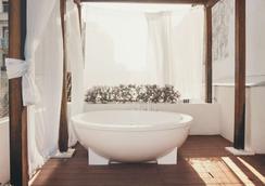 艾菲兹酒店 - 卡塔赫纳 - 浴室
