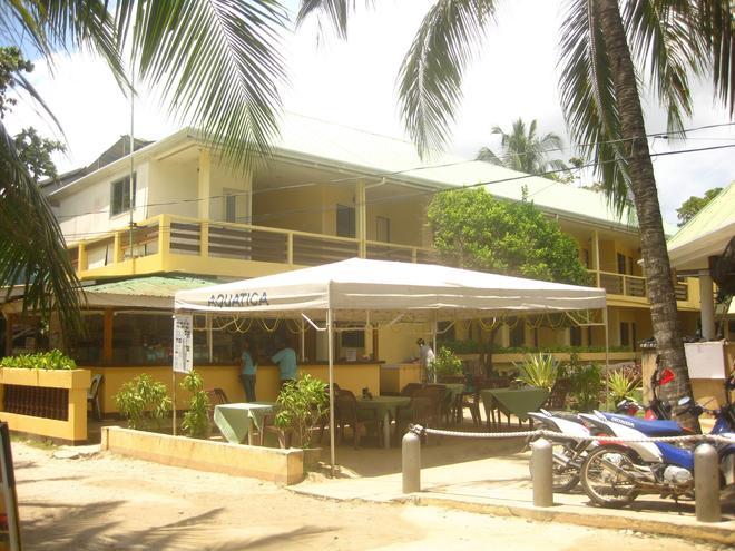 菜类海滩度假村 - 邦劳 - 建筑