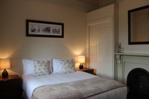 利迪亚德西摩酒店 - 柏拉瑞特 - 睡房