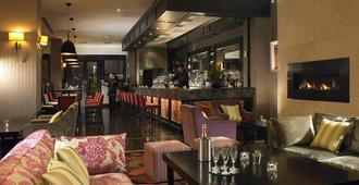 都柏林阿什林酒店 - 都柏林 - 酒吧