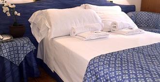 欧齐得雅酒店 - 都灵 - 睡房