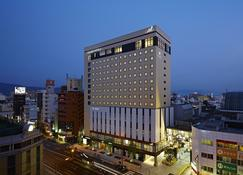 Candeo Hotels 松山大街道 - 松山 - 建筑