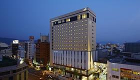 松山大街道光芒酒店 - 松山 - 建筑