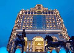 西宁新华联索菲特大酒店 - 西宁 - 建筑