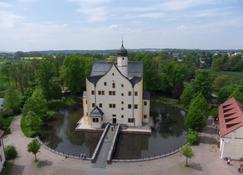 卡拉菲巴赫城堡酒店 - 开姆尼茨 - 建筑