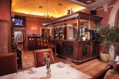奥塔达酒店 - 敖德萨 - 酒吧