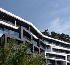 纳维斯设计酒店