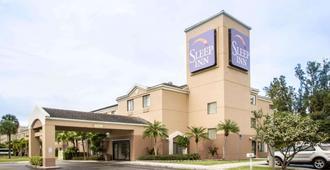 迈阿密机场住宿酒店 - 迈阿密泉