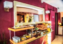 图卢兹阿克纳普拉多酒店 - 图卢兹 - 餐馆