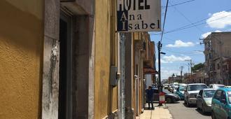 安娜伊莎贝尔酒店 - 杜兰戈