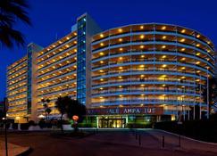 维拉家乐阿姆帕流斯酒店 - 维拉摩拉 - 建筑