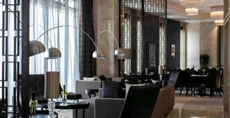 上海中星铂尔曼大酒店 - 上海 - 餐馆