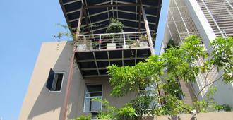 锡兰基2号别墅-科伦坡5号住宿加早餐旅馆 - 科伦坡 - 建筑