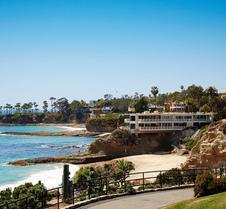 拉古纳海滩酒店