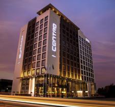 吉达沙欣中心酒店-罗塔纳