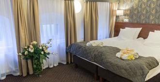皮奥特科斯卡91号市中心客房酒店 - 罗兹