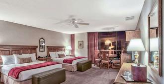 里诺广场度假村俱乐部酒店 - 里诺