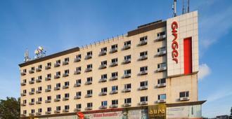 孟买安泰金杰酒店 - 孟买 - 建筑