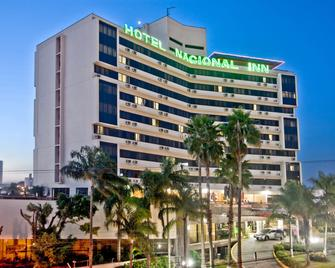 坎皮纳斯全国酒店 - 坎皮纳斯 - 建筑