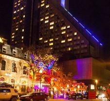 魁北克协和酒店