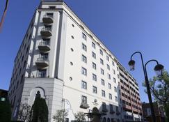 长崎蒙特利酒店 - 长崎市 - 建筑