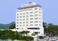 隐岐广场酒店 - 隐岐岛 - 建筑