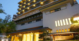 中之坊瑞苑 - 神户 - 建筑