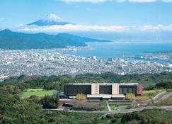 日本平酒店 - 静冈市 - 户外景观