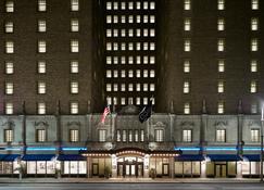 休斯顿俱乐部奎特酒店 - 休斯顿 - 建筑